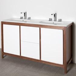 Aquatre Undercounter Vanity 8071C | Waschtischunterschränke | Lacava