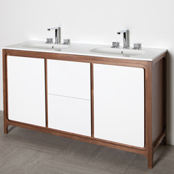 Aquatre Undercounter Vanity 8071C | Mobili lavabo | Lacava