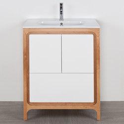 Aquatre Undercounter Vanity 8074C | Mobili lavabo | Lacava