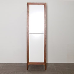 Aquatre Cabinet 8076 | Armarios espejo | Lacava