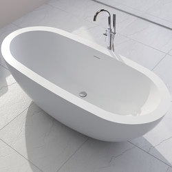 Armosa Bathtub TUB09 | Free-standing baths | Lacava