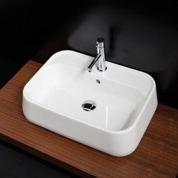 Catino Lavatory 8059 | Waschtische | Lacava