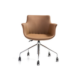 Rego | Arbeitsdrehstühle | B&T Design