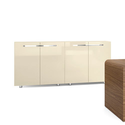Lane highboard | Aparadores / cómodas | RENZ