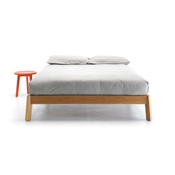 Breda Bed | Double beds | Punt Mobles