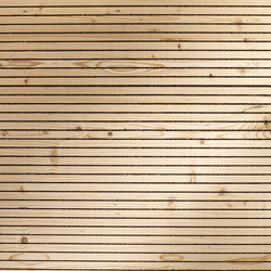 ACOUSTIC Spruce | Wall panels | Admonter