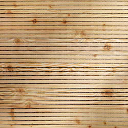 ACOUSTIC Larch | Wall panels | Admonter Holzindustrie AG