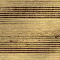 ACOUSTIC Oak | Wall panels | Admonter Holzindustrie AG
