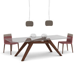 Eiger | Dining tables | My home collection