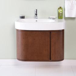 Giulia Undercounter Vanity GA140 | Armarios lavabo | Lacava