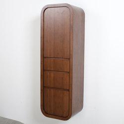 Giulia Cabinet GA150 | Armadietti parete | Lacava