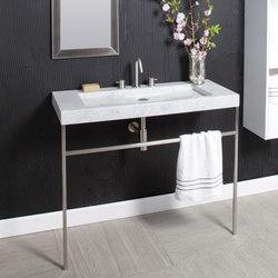 Libera Console 5303L | Armarios lavabo | Lacava