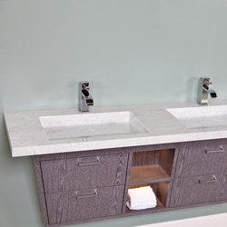 Libera Undercounter Vanity 5302C | Meubles sous-lavabo | Lacava