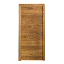 DOORs Oak robust | Internal doors | Admonter