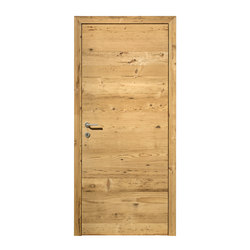 DOORs Reclaimed wood extreme | Internal doors | Admonter Holzindustrie AG