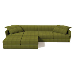 18 x 18 Sofa | Sofas | B&T Design