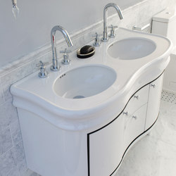Lirico Lavatory H253 | Wash basins | Lacava