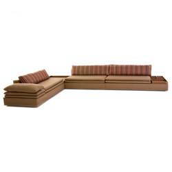 Futa Sofa | Lounge sofas | B&T Design