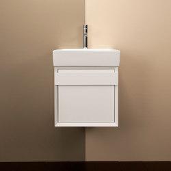 Luce Undercounter Vanity 5066C   Mobili lavabo   Lacava