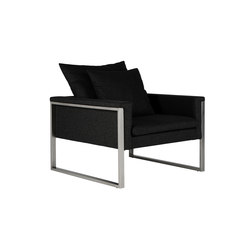Go Large | Lounge chairs | B&T Design