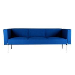 Lokhoum | Canapés d'attente | B&T Design