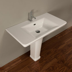 Trenta Lavatory GL40 | Wash basins | Lacava