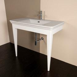 Trenta Console GL40S | Wash basins | Lacava