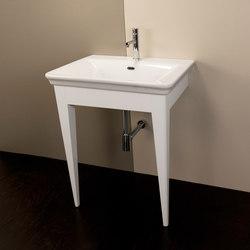 Trenta Console GL28S | Mobili lavabo | Lacava
