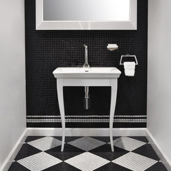 Trenta Console GL28L | Waschplätze | Lacava