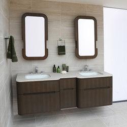 Eleganza Undercounter Vanity H276 | Mobili lavabo | Lacava