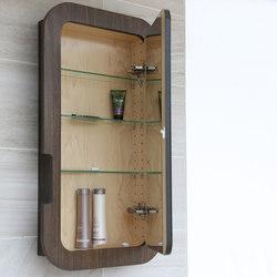 Eleganza Medicine Cabinet H278 | Armoires de salle de bains | Lacava