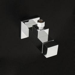 Eleganza Angle Valve 1896 | Bathroom taps accessories | Lacava