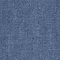 Moselle Fabrics | Lys - Denim | Tissus pour rideaux | Designers Guild