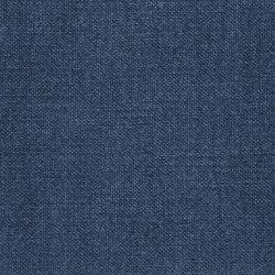 Moselle Fabrics | Lys - Indigo | Tessuti tende | Designers Guild