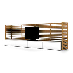 Sinema | Mobili per Hi-Fi / TV | B&T Design