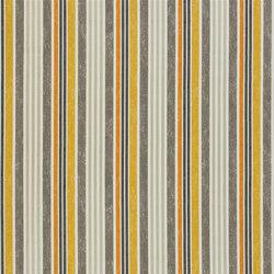 Nantucket Fabrics | Ellington - Nastutium | Tissus pour rideaux | Designers Guild