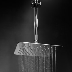 Eleganza Shower Head 1865 | Shower taps / mixers | Lacava