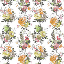 Orangerie Fabrics | Amrapali Ii - Acacia | Curtain fabrics | Designers Guild