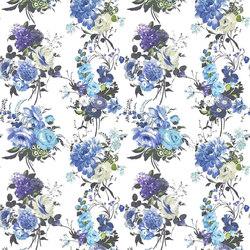 Orangerie Fabrics | Amrapali Ii - Cobalt | Curtain fabrics | Designers Guild