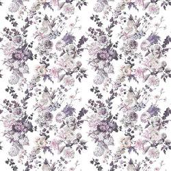 Orangerie Fabrics | Seraphina Ii - Heather | Tessuti tende | Designers Guild