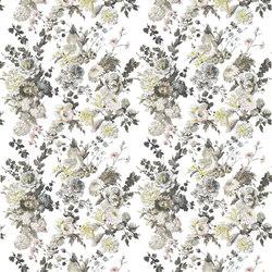 Orangerie Fabrics | Seraphina Ii - Sepia | Curtain fabrics | Designers Guild