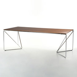 Absolute | Contract tables | B&T Design