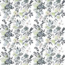 Orangerie Fabrics | Seraphina Ii - Vintage Blue | Tejidos para cortinas | Designers Guild