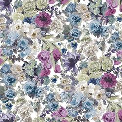 Orangerie Fabrics | Orangerie Ii - Amethyst | Curtain fabrics | Designers Guild
