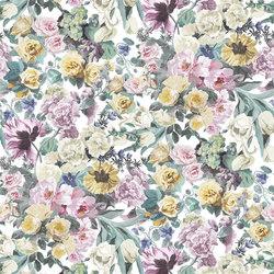 Orangerie Fabrics | Orangerie Ii - Pale Rose | Tissus pour rideaux | Designers Guild