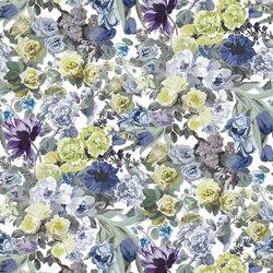 Orangerie Fabrics | Orangerie Ii - Delft | Tissus pour rideaux | Designers Guild
