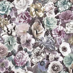 Orangerie Fabrics | Pandora Ii - Heather | Tissus pour rideaux | Designers Guild