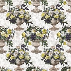 Orangerie Fabrics | Rugosa Ii - Acacia | Curtain fabrics | Designers Guild
