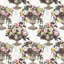 Orangerie Fabrics | Rugosa Ii - Rose | Curtain fabrics | Designers Guild