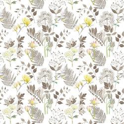 Orangerie Fabrics | Mokuren Ii - Acacia | Curtain fabrics | Designers Guild